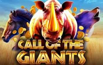 Call of the Giant bonus Omnislots