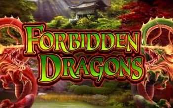Forbidden Dragons slot WMS