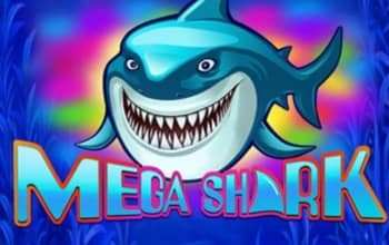 Mega Shark is nieuw van Amatic!